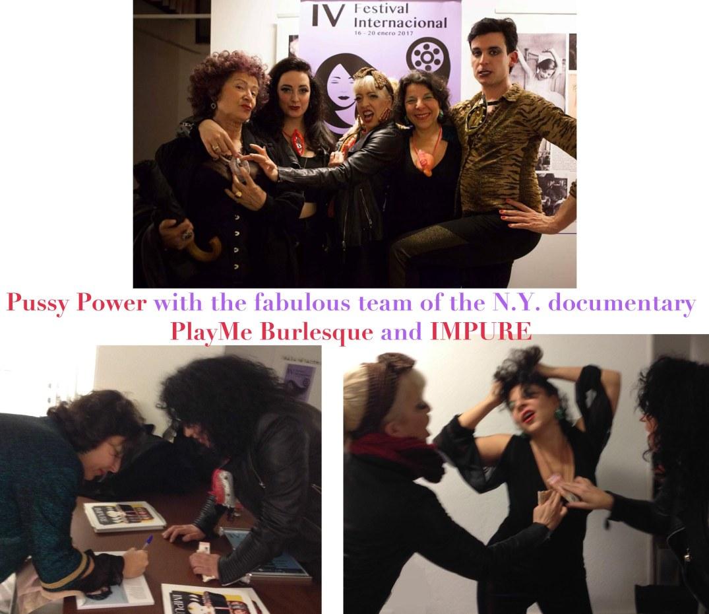 fotos NY Impure