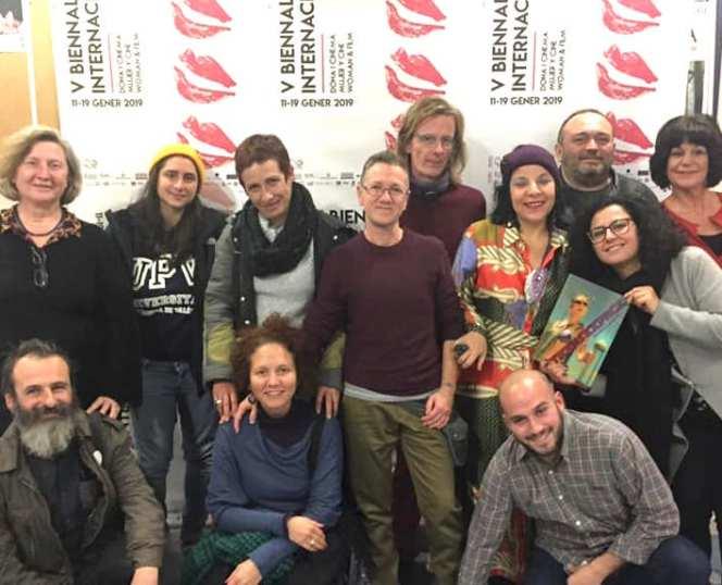 dona i cine 2019