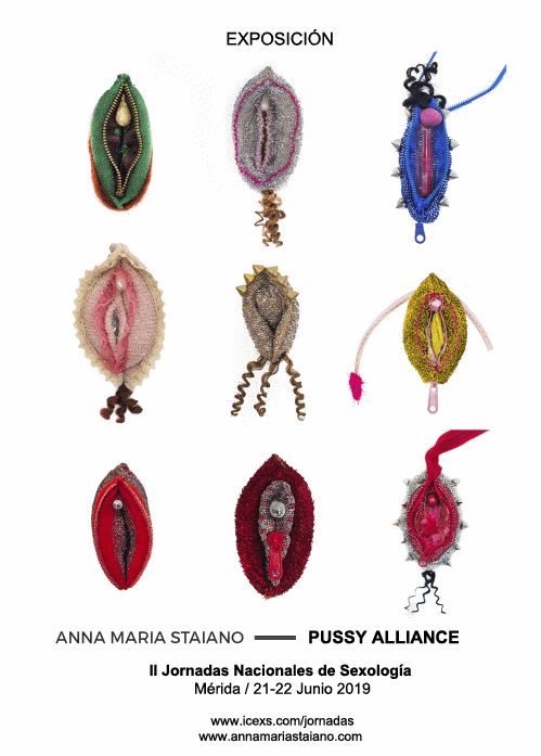 Cartel Pussy Alliance - AM Staiano