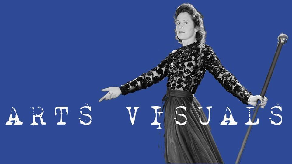 Mostra Viva Mediterrani Art Visuals