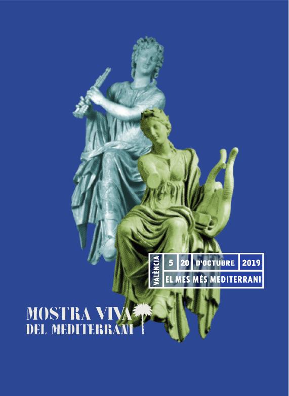 Mostra Viva Mediterrani cover
